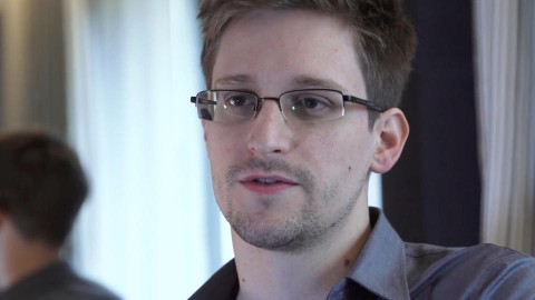 MESYM Crossover Documentary Series #14: Citizenfour
