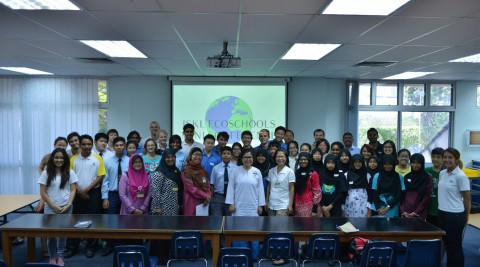2nd ISKL Eco-Schools Mini Conference