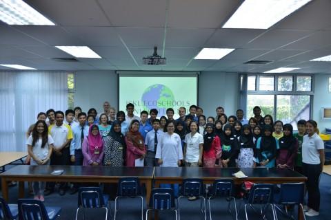2nd ISKL Eco-Schools Mini Conference