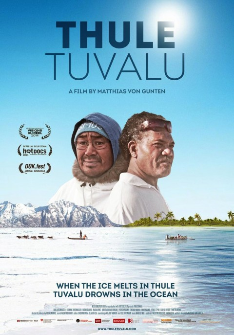 MESYM Documentary Night #21: ThuleTuvalu