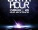 UNMC Earth Hour 2015