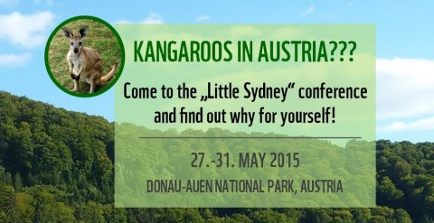 Young environmental activists wanted for conference in Europe