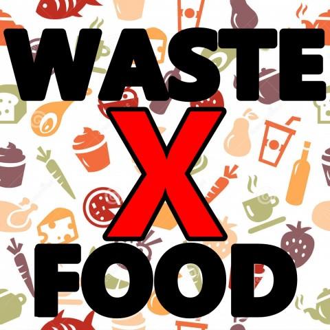 Waste X Food