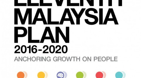 11th Malaysia Plan and the Environment: An Overview