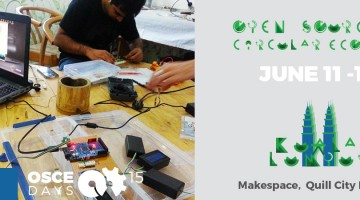 Open Source Circular Economy Days Kuala Lumpur