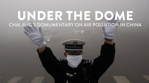 "5 Reasons why ""Under The Dome"" is the big hit after ""The Inconvenient Truth"""