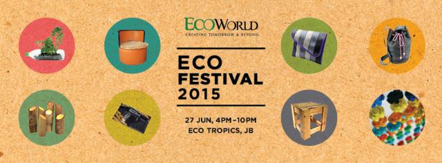 EcoWorld - Johor