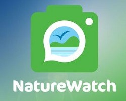 The all new NatureWatch app is here!