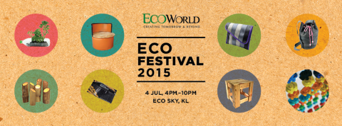 EcoWorld's EcoFestival at EcoSky, KL