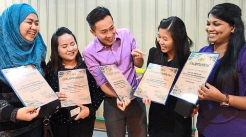 Penang Green Journalism Award 2015
