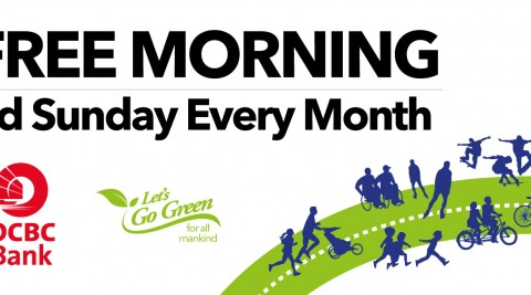 KL Car Free Morning – Sunday 16th August