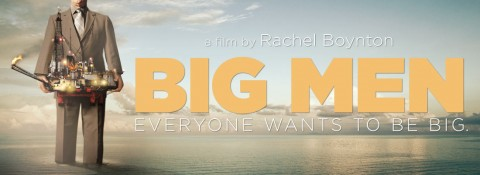 MESYM Documentary Night #26: Big Men