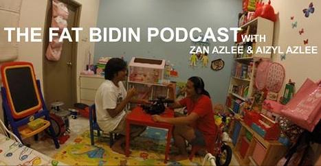 MYD Training Series – Zan & Aizyl Azlee