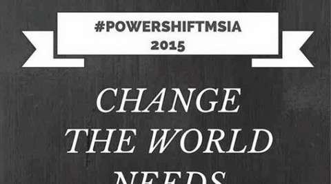 Participant applications now open for #POWERSHIFTMSIA 2015!
