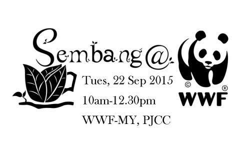 Sembang@WWF