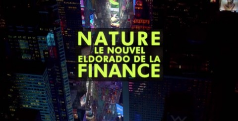 MESYM Documentary Night #28: Banking Nature