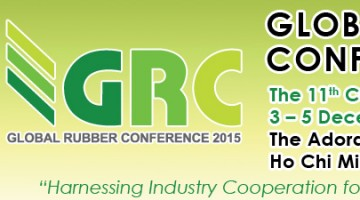 Global Rubber Conference 2015