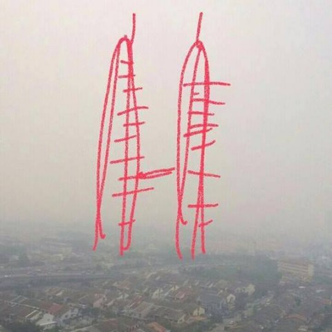 March to Indonesian Embassy to deliver Haze memo