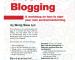 Green Blogging Workshop