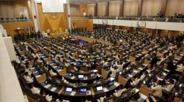 Lawatan ke Parlimen Malaysia – Oktober 2015