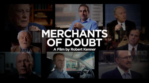 MESYM Documentary Night #30: Merchants of Doubt
