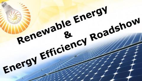 Renewable Energy & Energy Efficiency Workshop