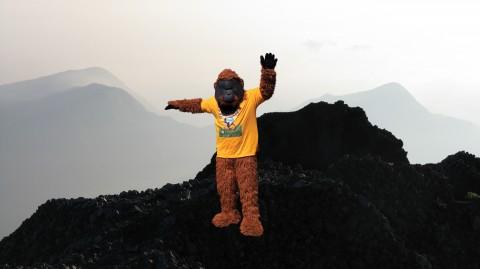PakO HangOut on Mt. Rinjani