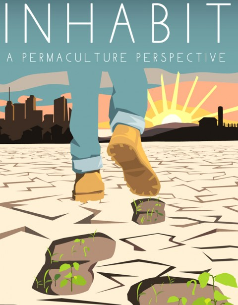MESYM Documentary Night #31: Inhabit – A Permaculture Perspective