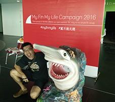 Shark Awareness Programme