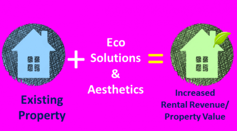 Can Your Property Investment Be Lucrative & Eco Friendly?