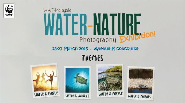 Organised by WWF-Malaysia
