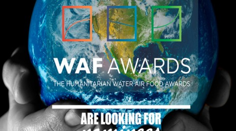 WAFA's Call to Action: Nominate Exceptional Pioneers to the 2016 WAF Awards