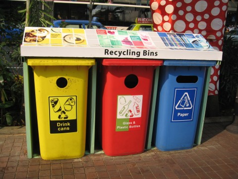 Penang begins waste segregation
