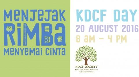 KDCF Day 20 AUG 2016