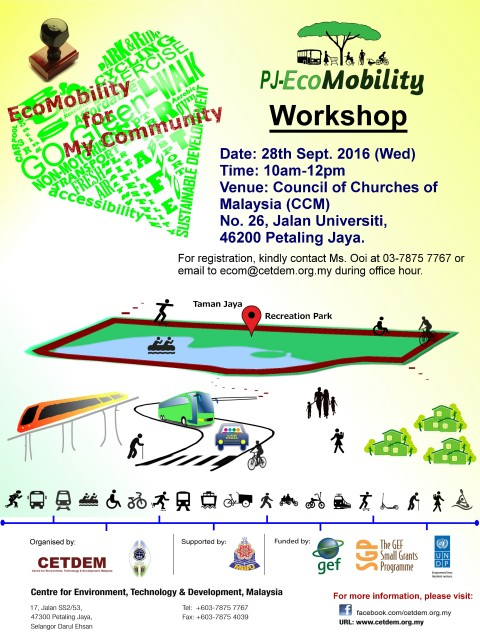 Draft of PJ-EcoMobility Workshop flyer-s