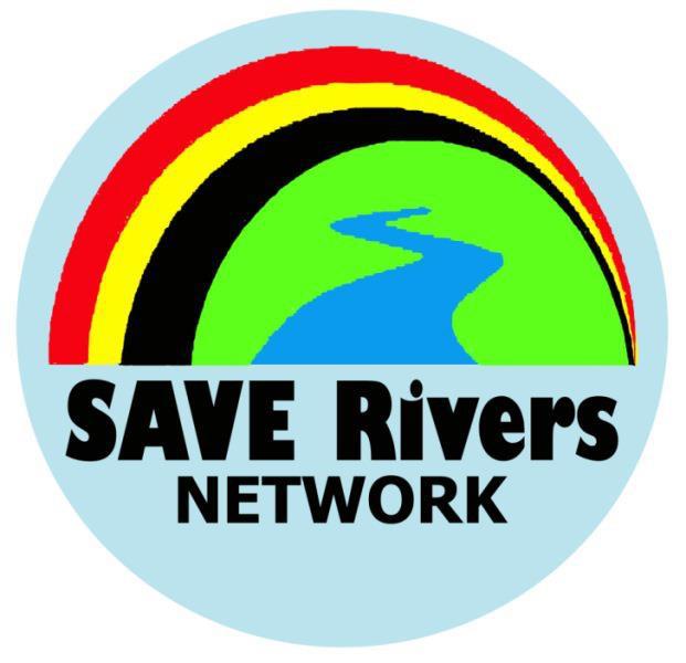 Save Sarawak Rivers