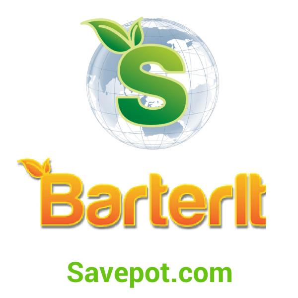 BarterIt by Savepot.com