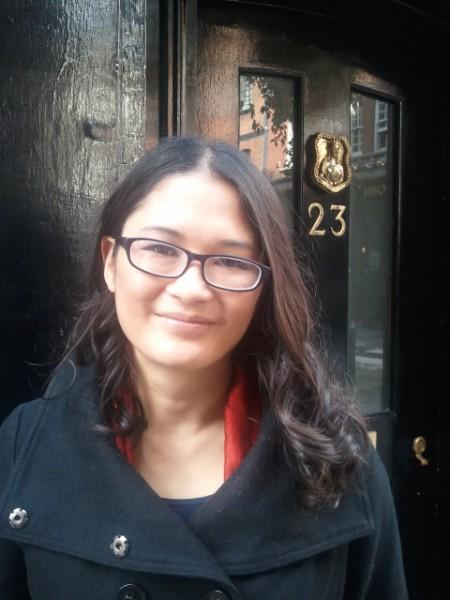 Zara Phang