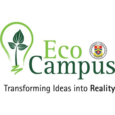 UMS EcoCampus Management Centre