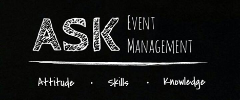 ASK Event Management