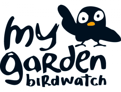 MY Garden Birdwatch