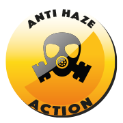Anti Haze Action