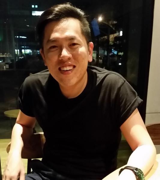 Lim Chai Heng