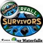 Waterfall Survivors